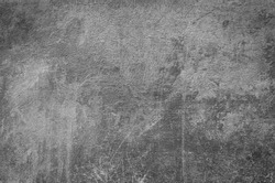 Gray wall concrete stucco background . Abstract texture.