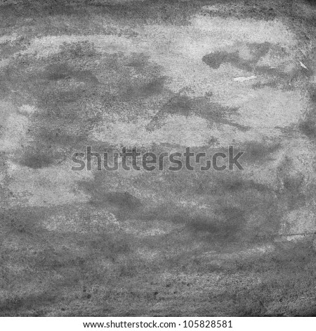 Grayscale Background Textures Grayscale Watercolor Texture