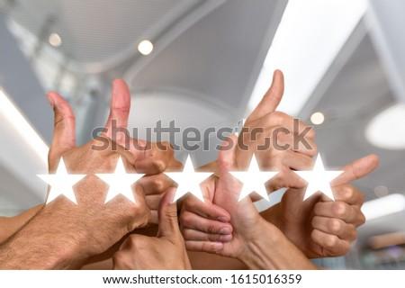 Great boss service company customer excellence job