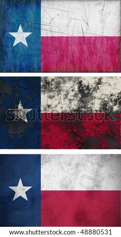 great image of the flag of texas