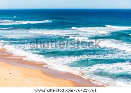 Great ocean road Melbourne Australia #767219761