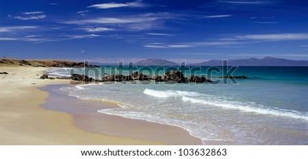 Great Oyster Bay, Tasmania