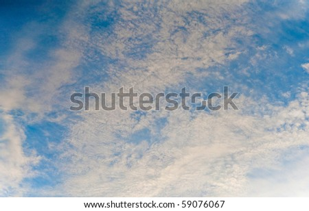 great photos of the evening sky