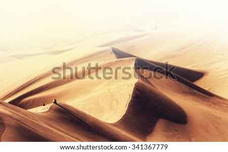 Great Sand Dunes National Park, Colorado, USA #341367779