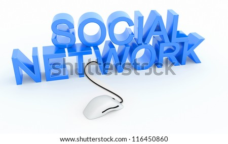 great social network