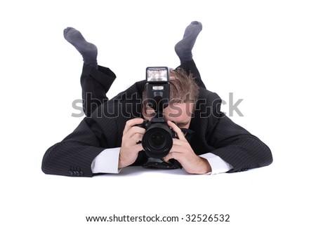 great stock photographer