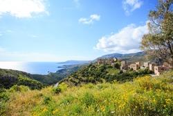 Greece - East Mani, Laconia, Peloponnese