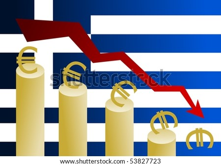 Greek economical crisis