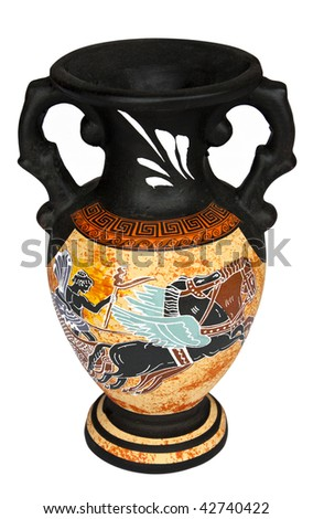 High Quality Ancient Greek Vases Replicas & Reproduction - Museum