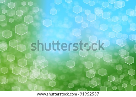 Light Blue And Green Background Green And Blue Light
