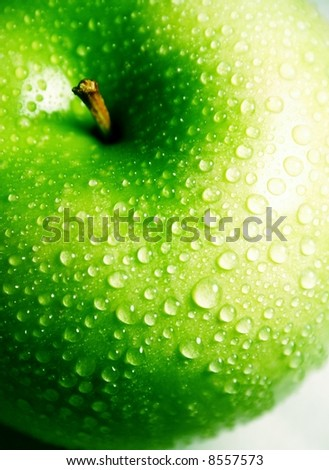 green apple 2