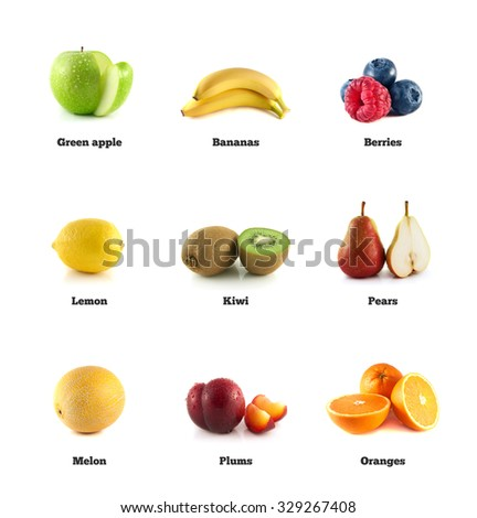 green melon fruit pear fruit