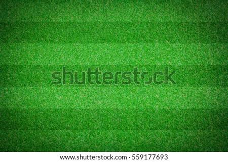 Green artificial grass textures background