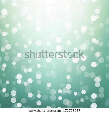 Green blurred background, Defocused green blurred background.