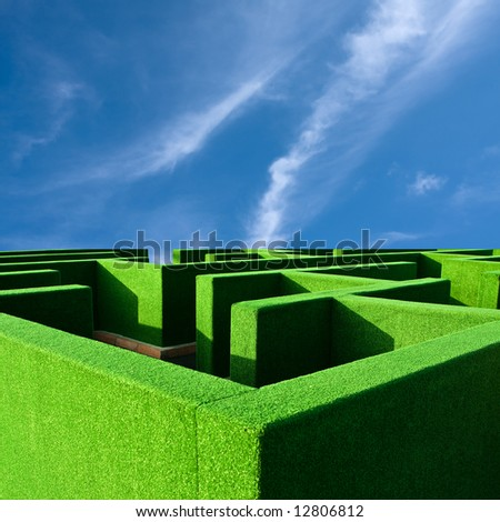 external image stock-photo-green-bush-maze-and-the-blue-sky-12806812.jpg