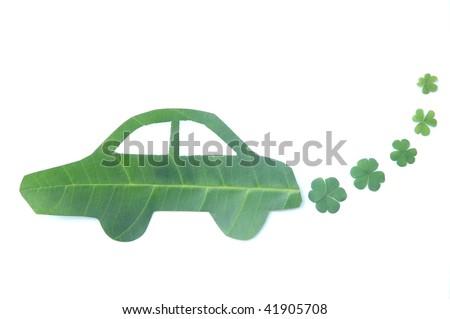 Green Car Concept