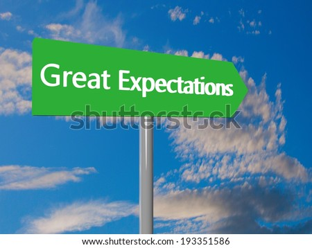 stock-photo-green-cartel-with-text-great-expectations-d-render-193351586.jpg