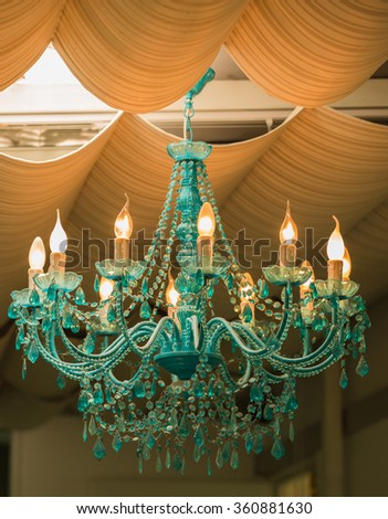 Free photos green crystal chandelier interior avopix green crystal chandelier interior 360881630 aloadofball Images