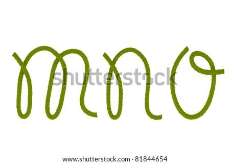 Green Letter m Logo Green Letter m Logo