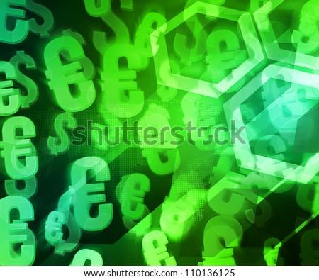 Green Finance Background