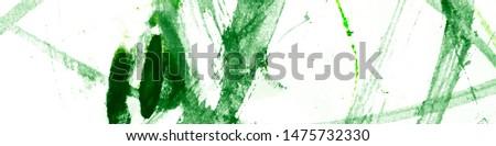 Green Flora Texture. Spring Watercolor Illustration. Sea Underwater Plants. Seaweed Watercolor Illustration. Spring Organic Grunge. Tropical Flora Texture.