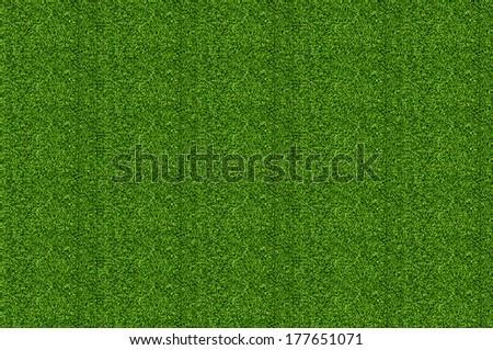 Green grass background texture - Shutterstock ID 177651071