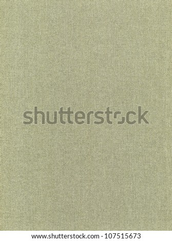 green grey cloth texture background, book cover