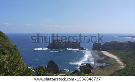 Green island  Green island  Green island  #1536846737