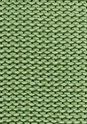 Green knitting wool texture for background
