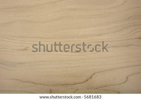 Green maple wood grain texture - stock photo