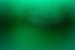 Green metal foil background texture. Green texture