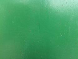 Green metal texture background design