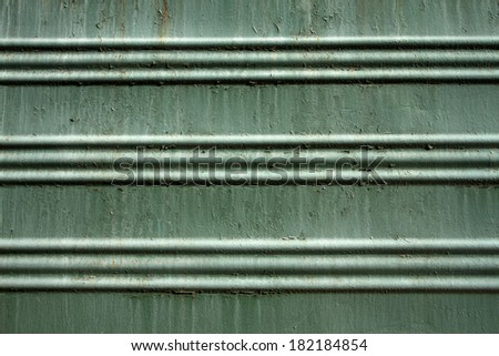 green metallic background for design