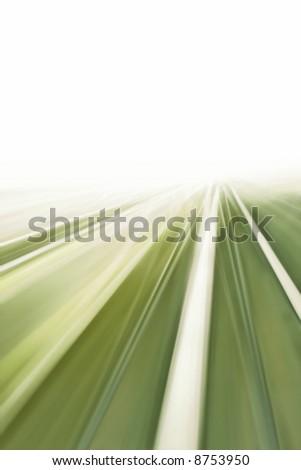Green Motion Airport Transit