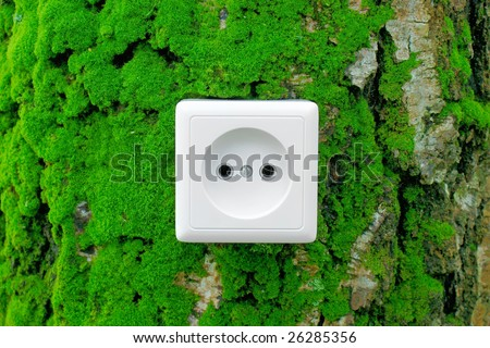 Green nature energy