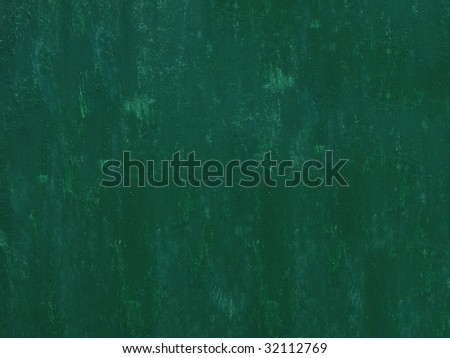 green oil background