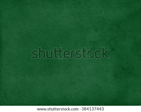 Green paper background. Green board. Chalkboard #384137443