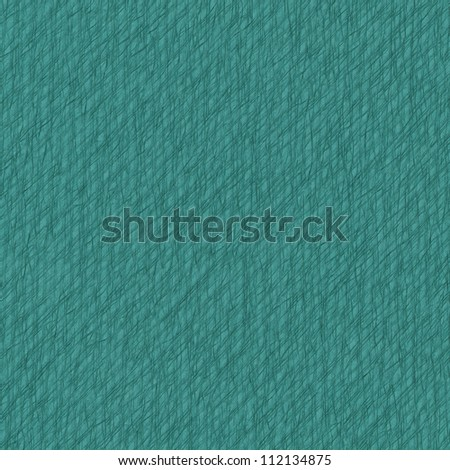 Green paper background with pattern