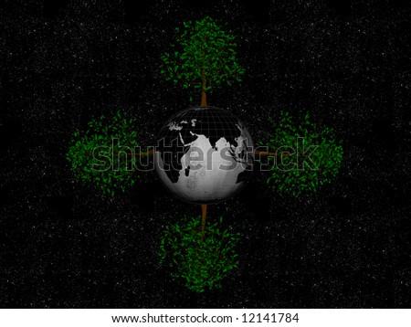 green planet 1
