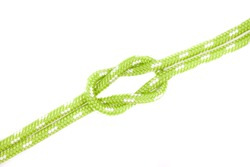 green rope 8 knot