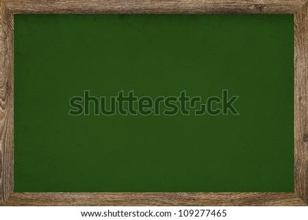 School Board Background Green school board chalkboard