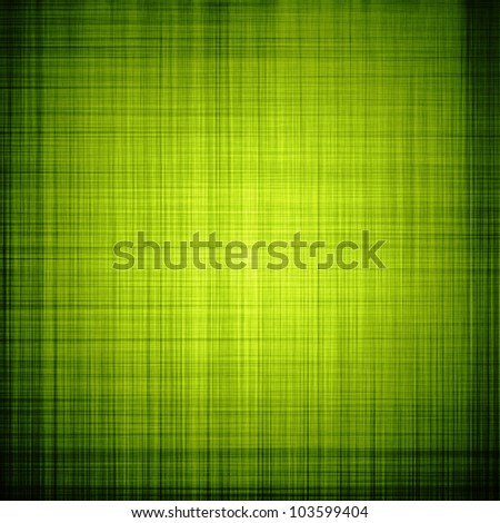 Green textured background with fibers and vignette