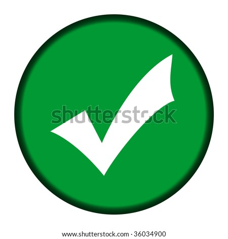 Images Green Check Mark Green Tick or Check Mark