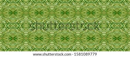 Green Vintage Seamless Background. Ornate Tile Background Ornate Tile Background Golden Black Dressing element Antique Element Royal Kaleidoscope Pattern Floral Elements Floral Pattern.