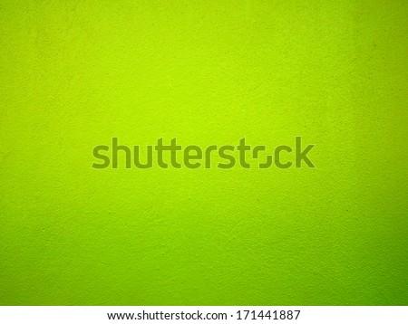Green Walls #171441887