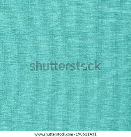 greenish-blue textile texture  #190611431