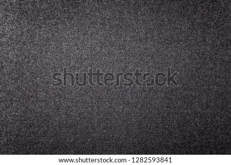 grey abstract background with textile texture. #1282593841