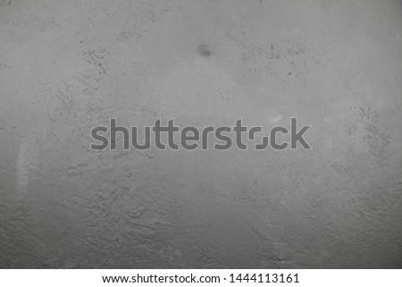 Grey background. Pattern. Grey texture #1444113161