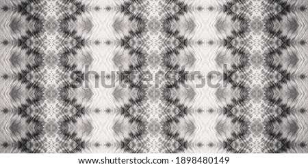 Grey Boho Stroke. Grey Tribal Brush. Gray Geometric Dirt. Grey Batik. Gray Geometric Textile. Gray Geo Texture. Gray Boho Print. Grey Texture Batik. Black Dyed Abstract. White Dyed Abstract Zig Zag