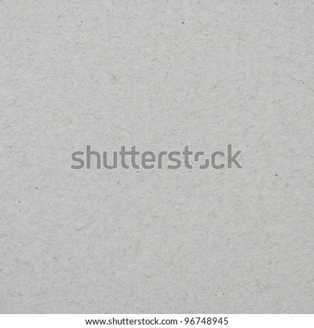 Grey Cardboard closeup texture for background